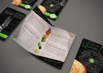 Quinoa Gicour
