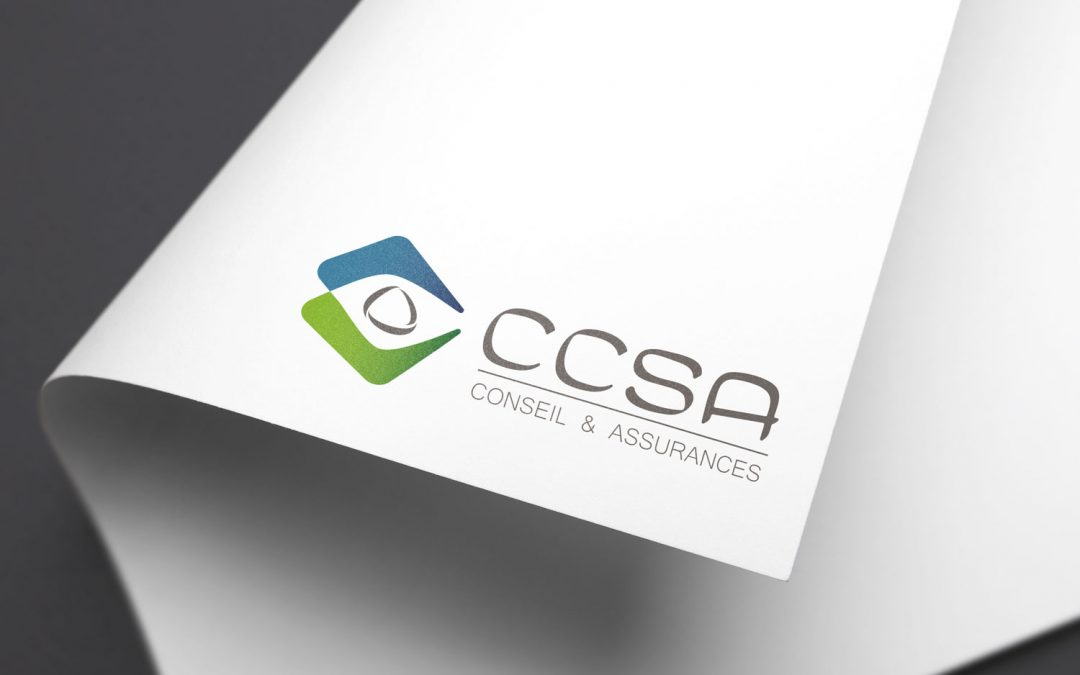 Nouveau logo pour CCSA